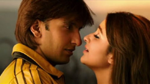 kill dil official trailer