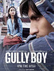 Gully Boy Movie Review, Rating, Story, Cast and Crew