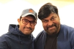Aamir Khan and Chiranjeevi for RRR?
