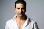 Akshay Kumar Becomes Only Bollywood Actor to Feature in Forbes' Highest-Paid Celebrities List