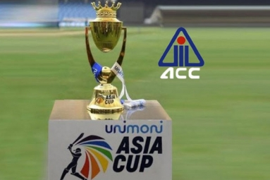Asia Cup is canceled: BCCI President Saurav Ganguly