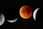 Chandra Grahan 2020: Updates On Today's Lunar Eclipse In India