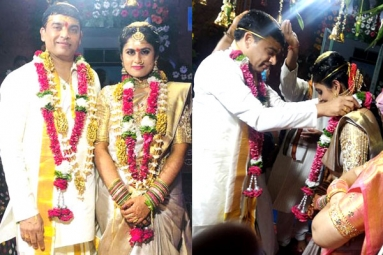 Dil Raju Gets Married Second Time