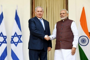 India and Israel to Jointly Develop Coronavirus Test That Gives Result in 30 seconds