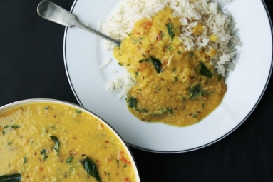 Indian Dish Dal Chawal Can Help You Lose Weight, Says Study