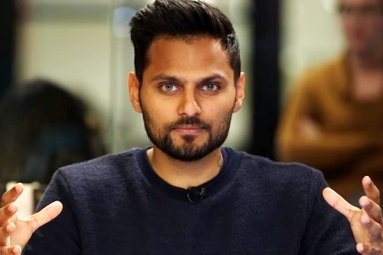 Famous Internet Personality Jay Shetty Accused of Plagiarism