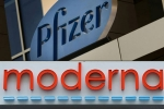 Moderna, Pfizer share COVID vaccine trial Blueprints