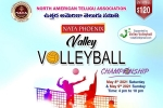 Events in Arizona, Volley Ball Championship - NATA Phoenix in Scottsdale Ranch Park Volleyball Court, volley ball championship nata phoenix, India