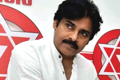 Pawan Kalyan tested negative for Coronavirus