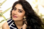 Sai Pallavi's shock for Pawan Kalyan