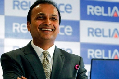 Supreme Court Ordered Anil Ambani To Pay Rs 453 Crore to Ericsson
