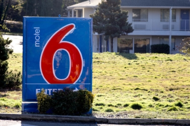 U.S. Hotel Chain Motel 6 to Pay USD 12 Million for Sharing Info of 80,000 Guests