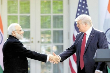 Indian Americans Urge Trump Administration to 'Fully Support' India's Decision on Kashmir