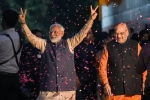 'This Is a Victory of Democracy': Narendra Modi After a Massive BJP Win