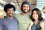 Vijay Devarakonda's Liger gets a Hollywood stunt choreographer