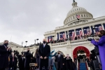 Joe Biden, 2021, the star studded inauguration is something everyone had to witness, Star studded