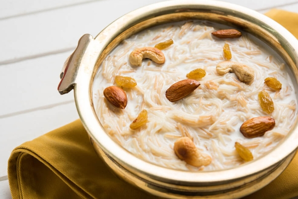 Eid Al-Fitr 2019: Sheer Kurma Recipe